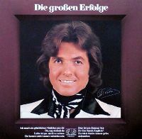 Cover Chris Roberts - Die großen Erfolge [1977]